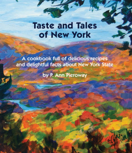 Taste and Tales of NY