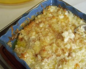 Potato Brunch Casserole